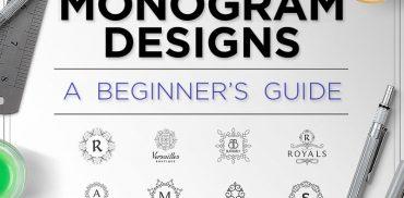 monogram designs - a beginner guide