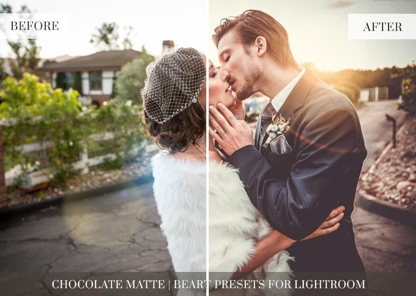 Chocolate-Matte-Lightroom-presets