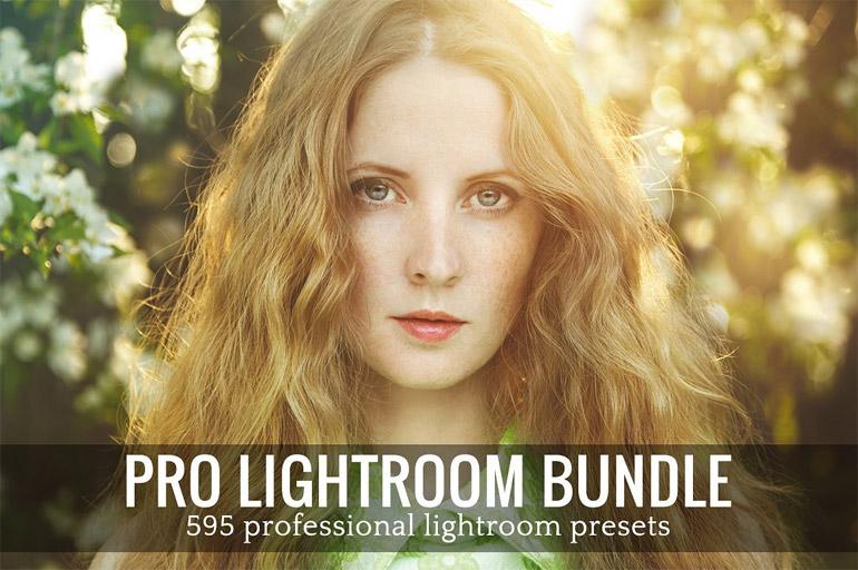 Free Lightroom Presets Sample