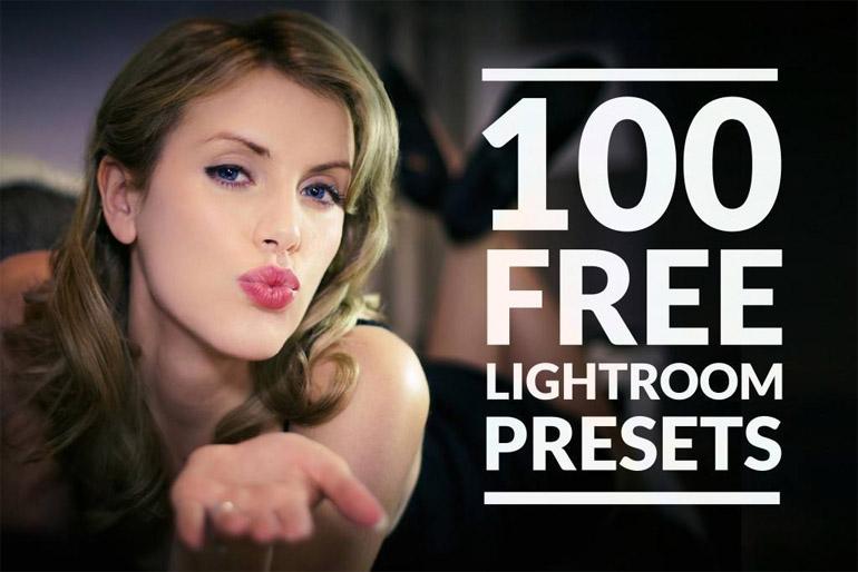 Free Lightroom Presets to Download