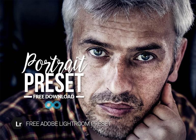 free Photography Lightroom Preset