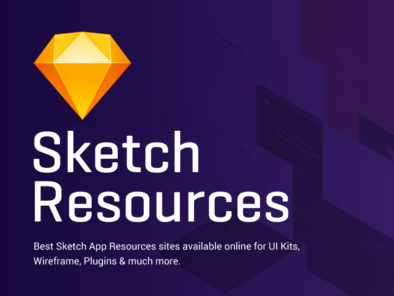 Best Sketch Resources