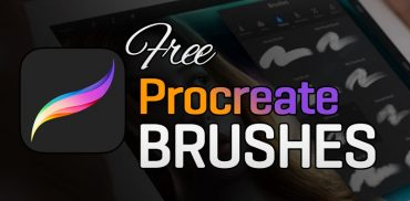 procreate brushes free