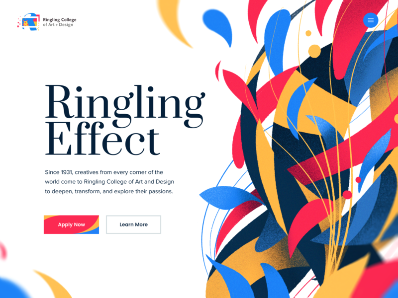 typography web design trends