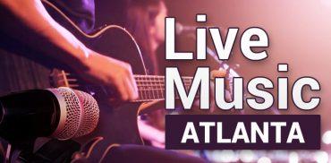 Best Live Music in Atlanta