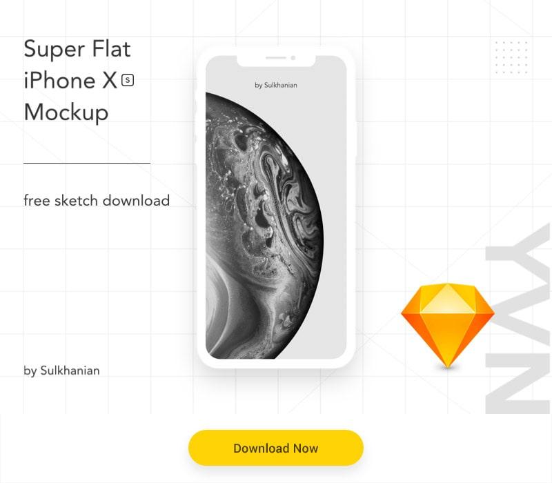 iphone x mockup generator