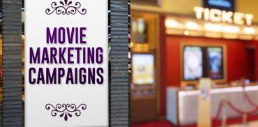 Movie Marketing Campaigns