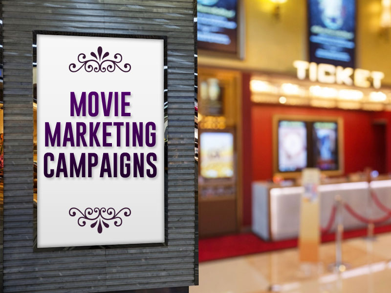 Movie Marketing Campaigns