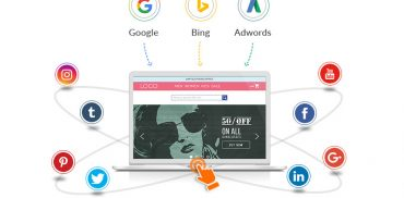 online campaigns for digital brand