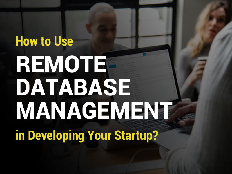 Remote Database Management