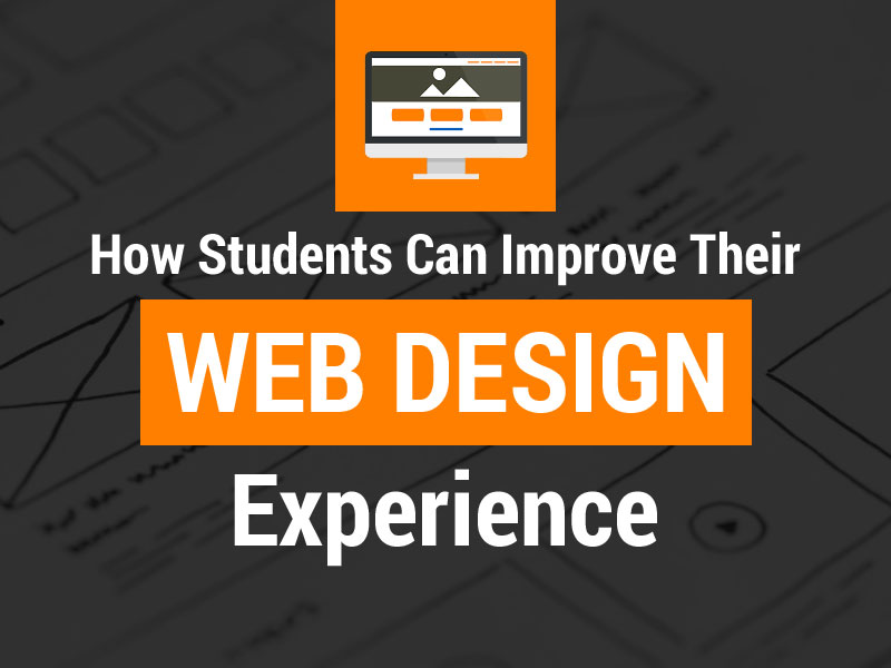 improve web design skills