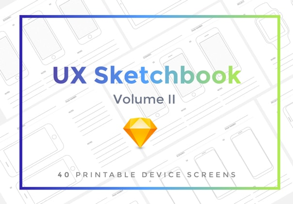 Sketch Wireframe Kits