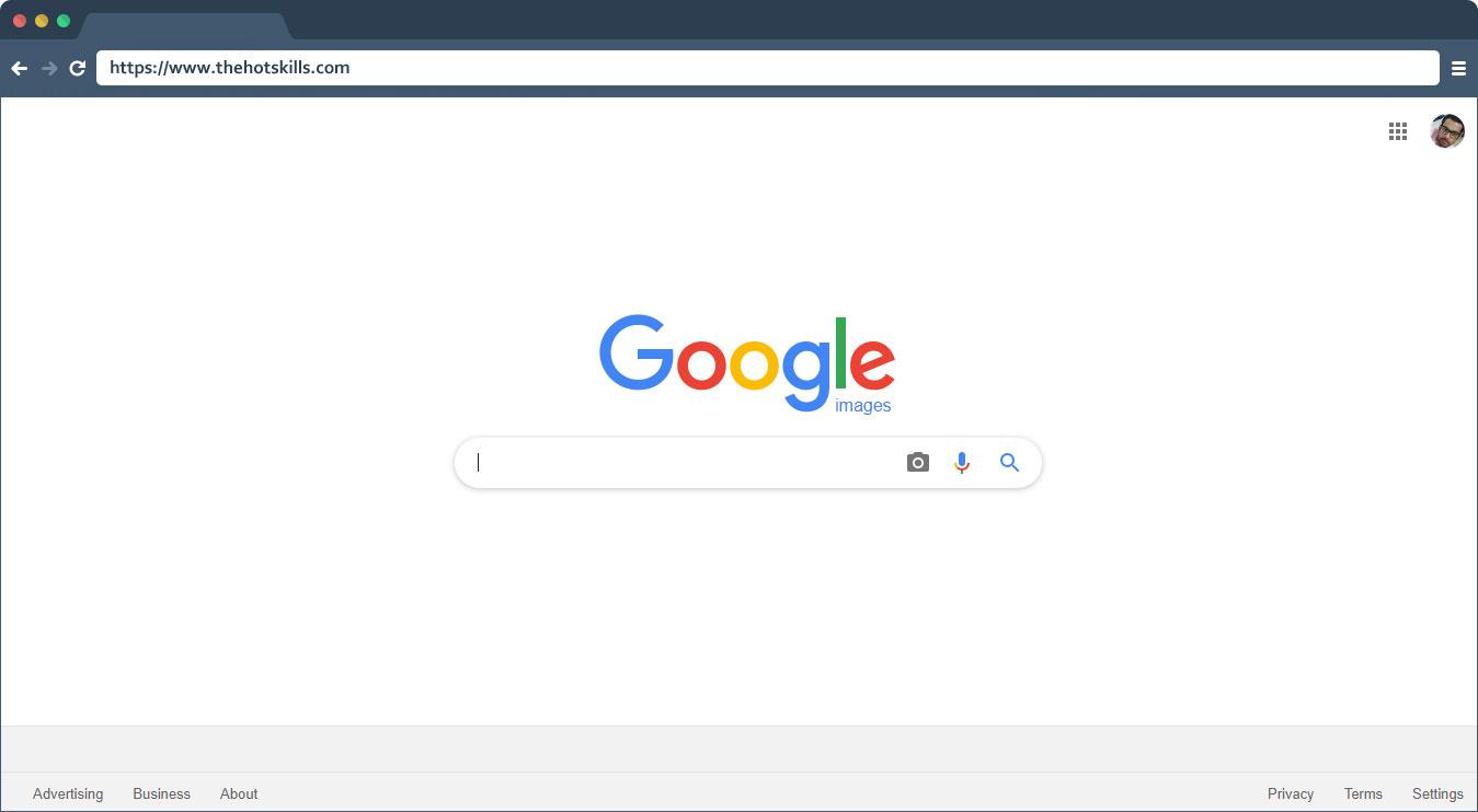 google image searching tool