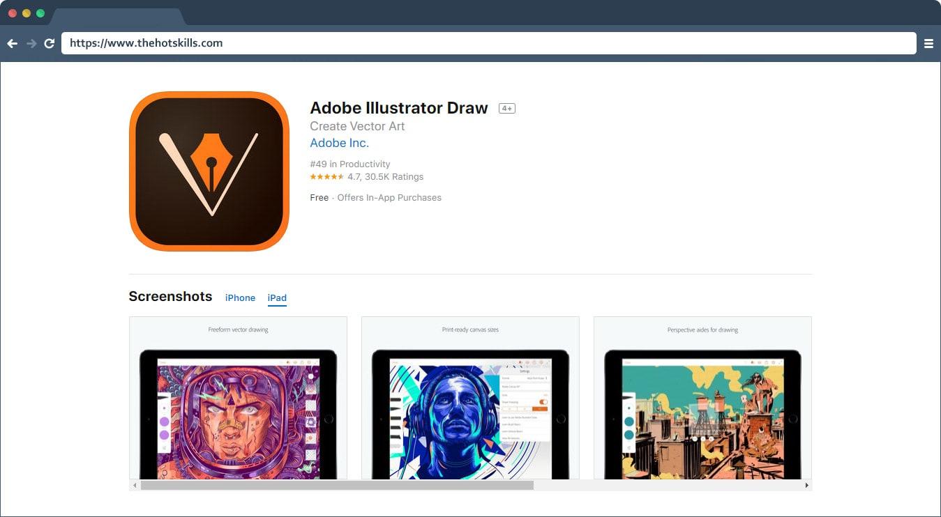 best ipad apps free