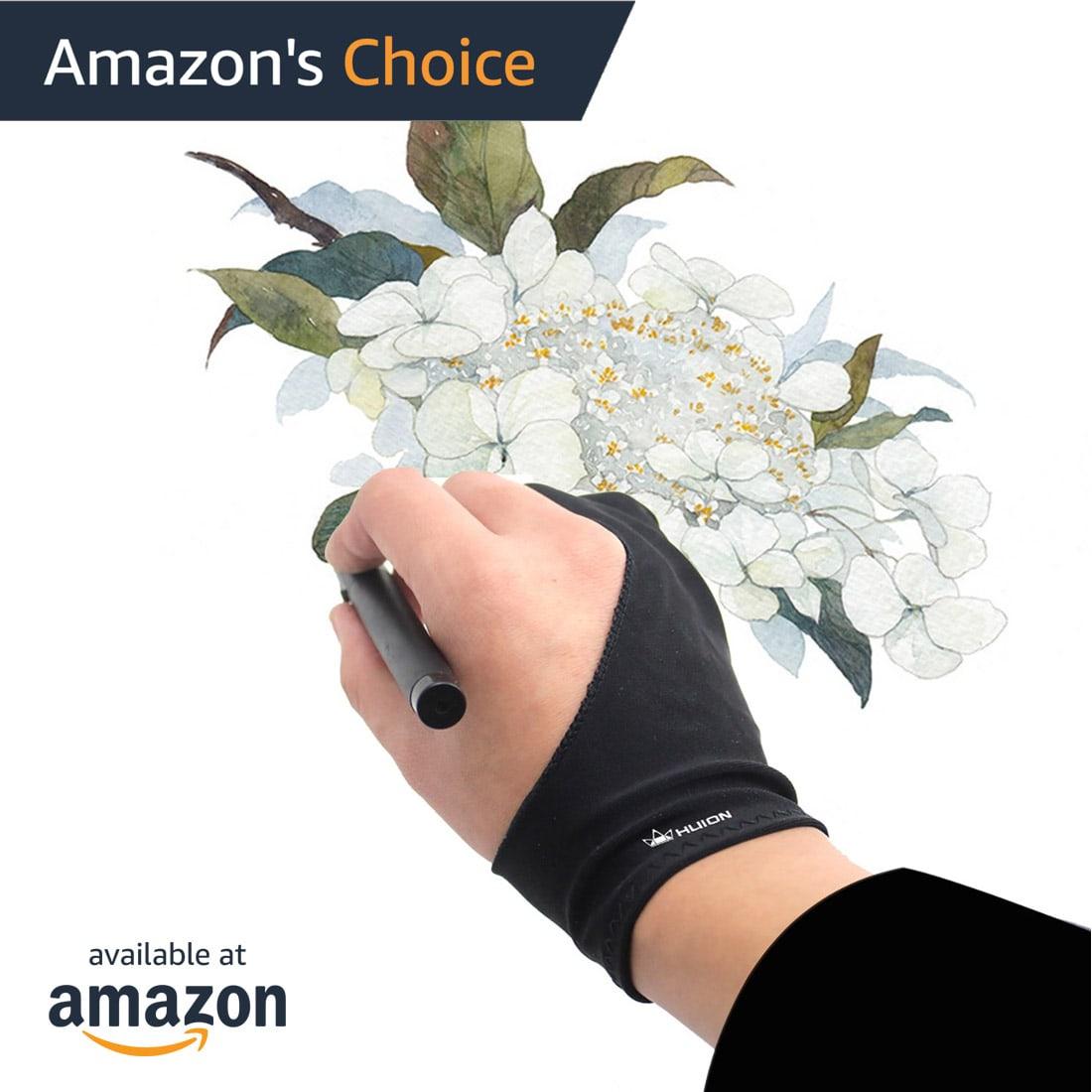 artist glove