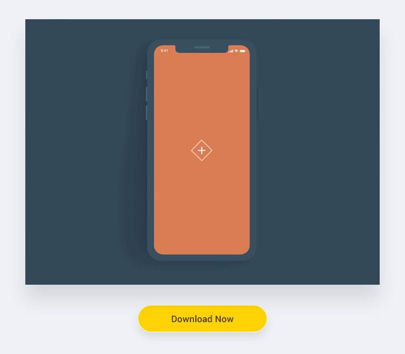 FREE Tractiv UI Kit download
