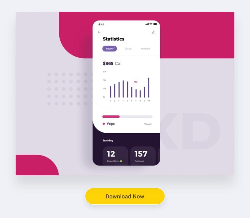 Social Meet Up UI Kit