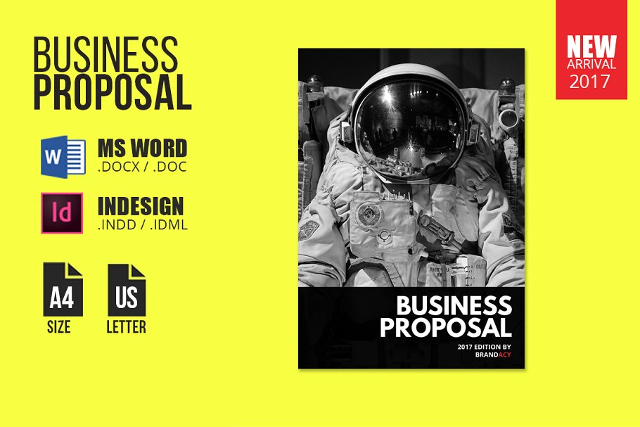 business proposal template word doc