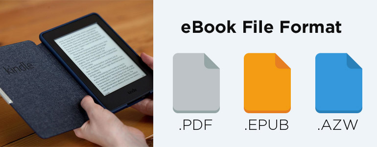 ebook file format