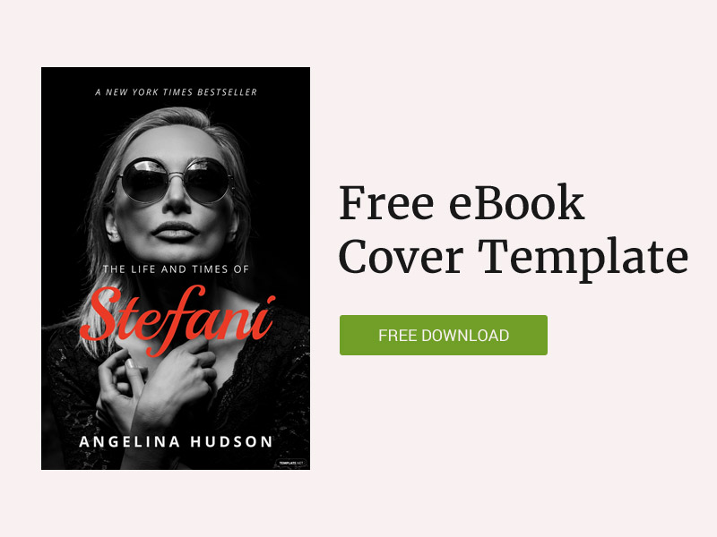 free ebook cover templates