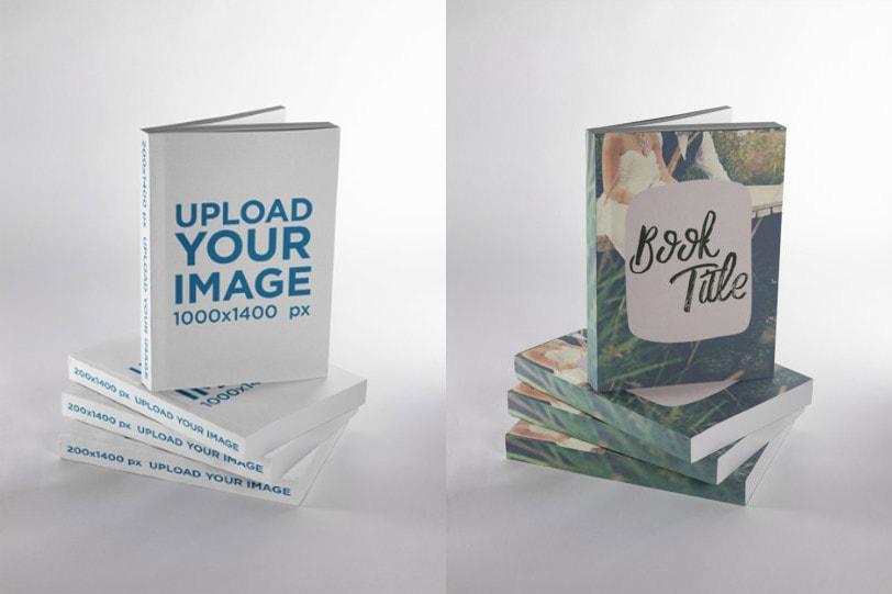 3D eBook Cover Maker