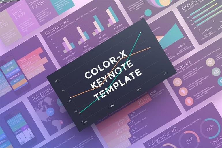 best keynote templates
