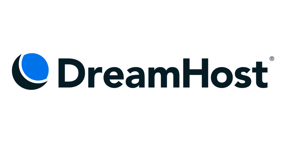 DreamHost Logo png