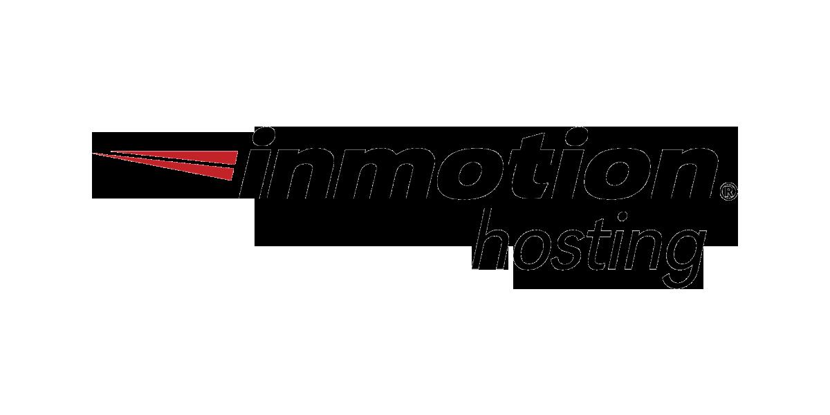 inmotion hosting logo png