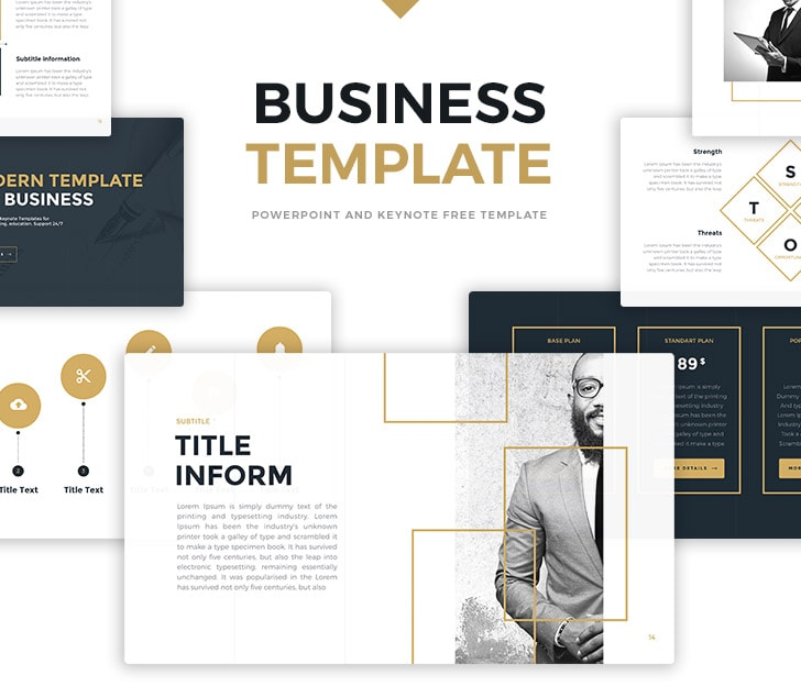 Image Titled: keynote templates free download 10