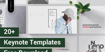 keynote templates free download