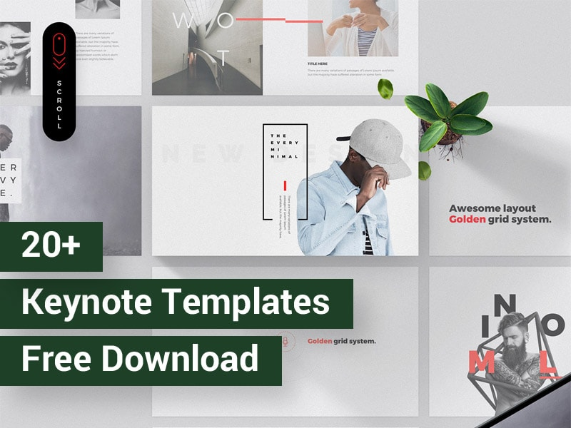 keynote templates free download