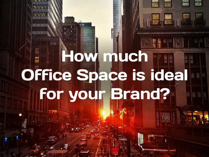 office space for rent NYC