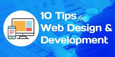 eb Design and Development tips