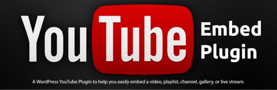 YouTube WordPress Plugin