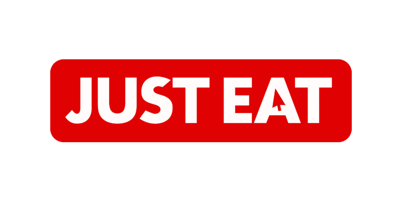 just eat food delivery app