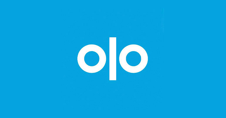 olo food delivery app