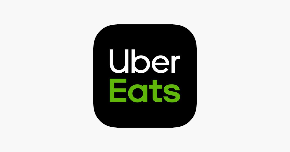 uber eats food delivery app