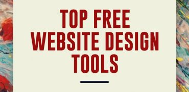Free Website Design Tools