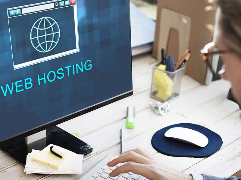 Web Hosting: 5 ways it affects your online business