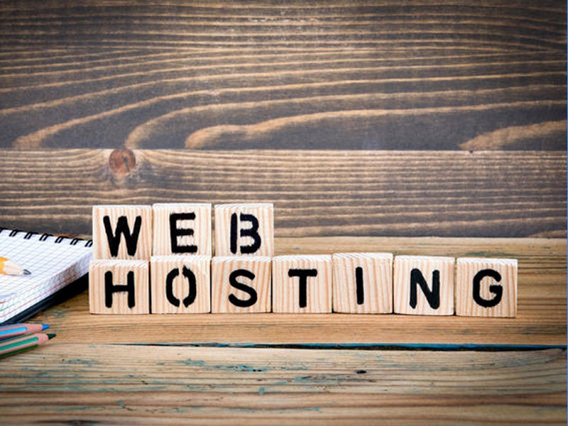 How to choose hosting for your website
