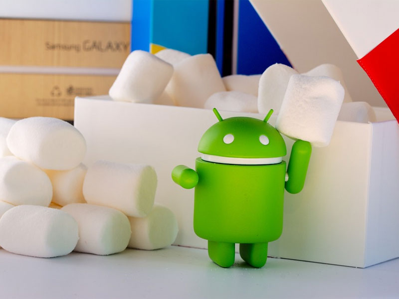 Probing Into The Marketing Mix Of Google Android