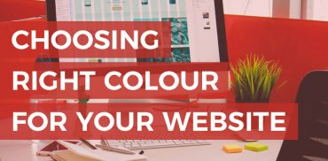 Choosing the Right Colour for your Website