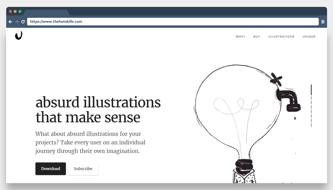 Absurd Design Free Illustrations & Vector Art