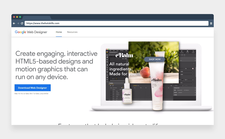 10 Best Professional Web Design Software Don T Miss Thehotskills