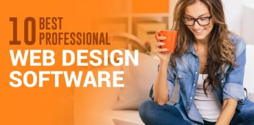 best professional web design software