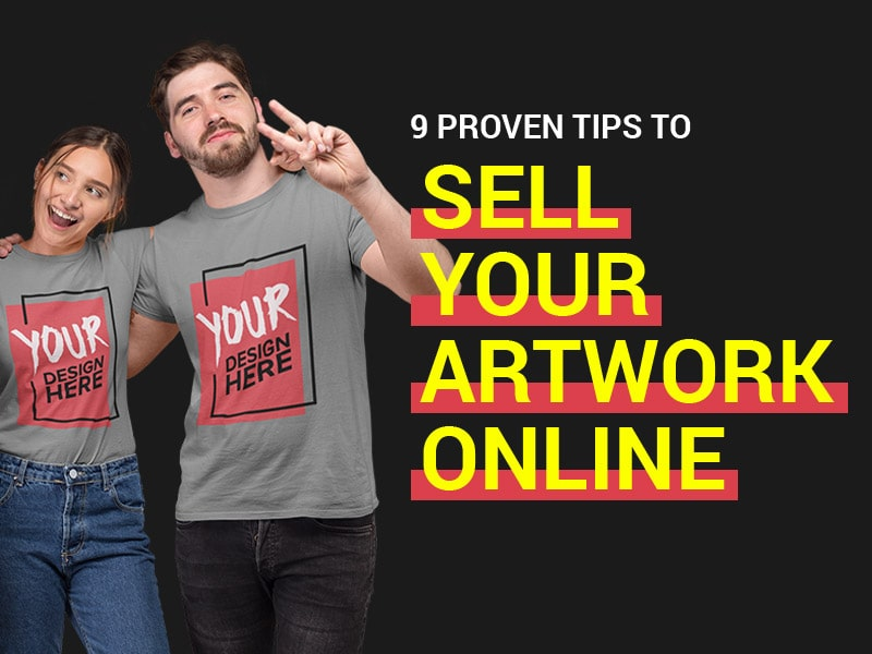 Sell Your Artwork Online