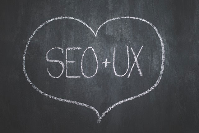 seo and ux design